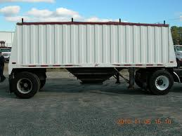 used 1996 jet hopper bottom hopper trailer for in md 1079 used 1996 jet hopper bottom hopper trailer 1079 4