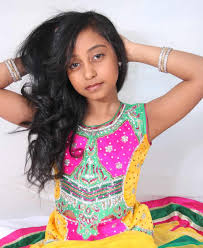 She Rocks! Eliza Smith: Youth Model, Dancer, Actress, Little Miss New York  2015 | Guyanese Girls Rock!