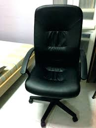 ikea leather chairs leather chair white. Ikea Desk Chairs Leather Office Chair Black Awesome Counter Real White Fabulous Design On . C