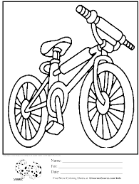 Small Picture Olympic Colouring Page BMX bike Coloring Pages Pinterest Bmx