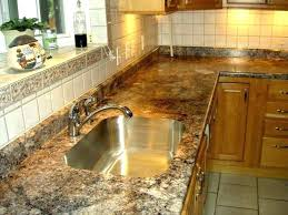 installing laminate sheet over existing countertop how to