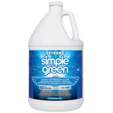 Extreme Simple Green Aircraft Precision Cleaner Jon Don