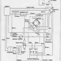 gas ez go wiring diagram gas wiring diagrams 86 ez go gas wiring diagram