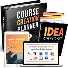 how to create money making online courses createcourses get his course creation toolkit containing a comprehensive step by step checklist for creating online