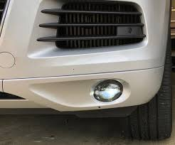 2013 Touareg Fog Light Replacement Morimoto Xb Led Fog Lights Club Touareg Forum