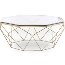 brass and glass coffee table. Marlow Coffee Table Brass And Glass