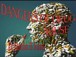 dangers of of drug abuse essay by hardin b jones