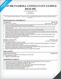 Hadoop Developer Resume Best Of Sap Basis Sample Resume Igreba Com