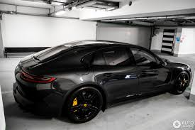 porsche panamera black and white. 7 i porsche 971 panamera turbo black and white