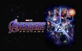 Avengers Endgame Laptop Wallpaper 4K ...