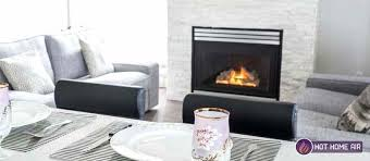 gas fireplace inserts reviews gas fireplace insert reviews mendota