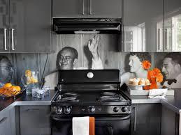 Peel And Stick Kitchen Tile Self For Self Stick Kitchen Backsplash Tiles Home And Interior
