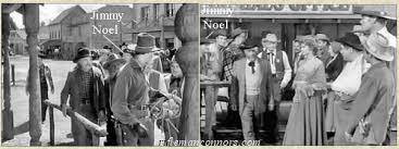 Jimmy Noel - The Rifleman