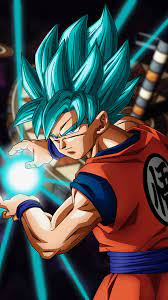 Son Goku.