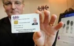 Eu Scheme Id For Computing Aims Card Interoperability