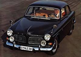 volvo amazon picture gallery an independent website photos volvo 123 gt exterior