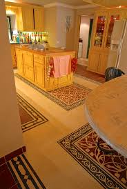 Red Floor Tiles Kitchen 17 Best Images About Castelo Handmade Tiles Couleur On Pinterest