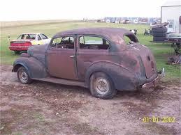 1939 Chevrolet 2-Dr Sedan for Sale | ClassicCars.com | CC-467206