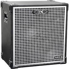 Gallien-Krueger Neo 212-II 2x12 600W Bass Cabinet | Musician's Friend