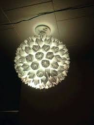 how to make a paper chandelier paper flower chandelier diy