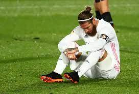 راموس يبلغ ريال مدريد بقراره النهائي - RT Arabic