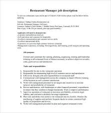 Customer Service Jobs Resume Examples Job Duties Letsdeliver Co