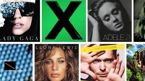 Radio 2 Reveals The Best Selling Albums Of The 21st Century