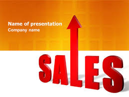Sales Ppt Template Sales Free Presentation Template For Google Slides And