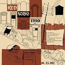 <b>MEN</b> AT WORK VOL. 1 - <b>RED NORVO</b> TRIO [LP]   Best Buy Canada