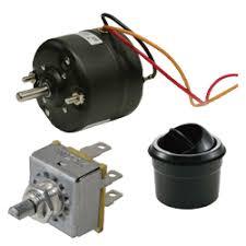 grumman olson® step van parts grumman olson heater parts