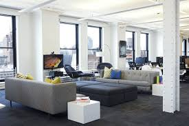 cool office interiors. Foursquares-cool-office-design-1 Cool Office Interiors A