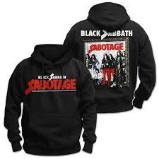 <b>Black Sabbath</b> Shop