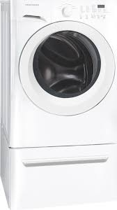 3 9 cu ft front load washer