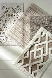 rug runners for bathroom bathroom rug runner memory foam cushioned bath x ideas nice mats impressive