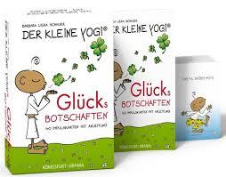 Glücksbotschaften Von Barbara Liera Schauer Buch 978 3 86826 176