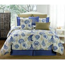 beach house bedding sets delectably blue reef coastal bedding comforter or duvet bed set by victor beach house bedding