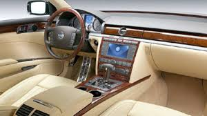 Jalopnik Fantasy Garage: Volkswagen Phaeton W12