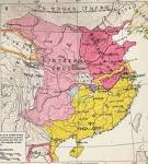 Southern and Northern Dynasties China
