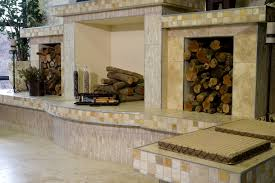 Braai Place Design Choosing The Right Tiling Products For Your Braai Area