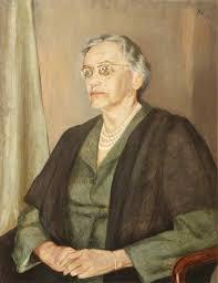 Kathleen Major, Principal (1955–1965) | Art UK