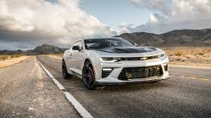Camaro chevy camaro 1le : 2017 Chevrolet Camaro 1LE review with price, horsepower and photo ...
