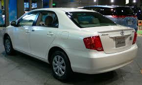 Toyota Corolla Axio 2010: Review, Amazing Pictures and Images ...