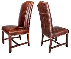 interior genuine leather dining chairs stylish toward magnificent kitchen decoration along with 18 from genuine