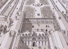 paris wall art palais royal 1679