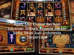 Situs Judi Online Terpercaya, Judi Slot Online Joker123 Indonesia - nypd  confidential
