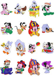 Brother Free Embroidery Designs Usa Digitized Embroidery Disney Babies Machine Embroidery