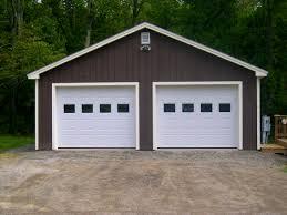 9x7 garage doorGarage Craftsman Style Garage Doors  Home Depot Garage Door