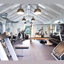 Home Gym Lighting Ideas Lighting Gym Room At Home Dream Home Gym Home Gym Decor