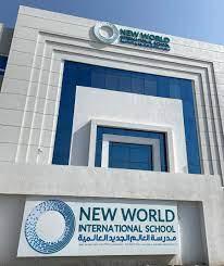 Network Schools - New World International School