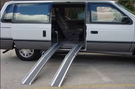 handicap ramps for minivans. wheelchair ramps for vans handicap minivans